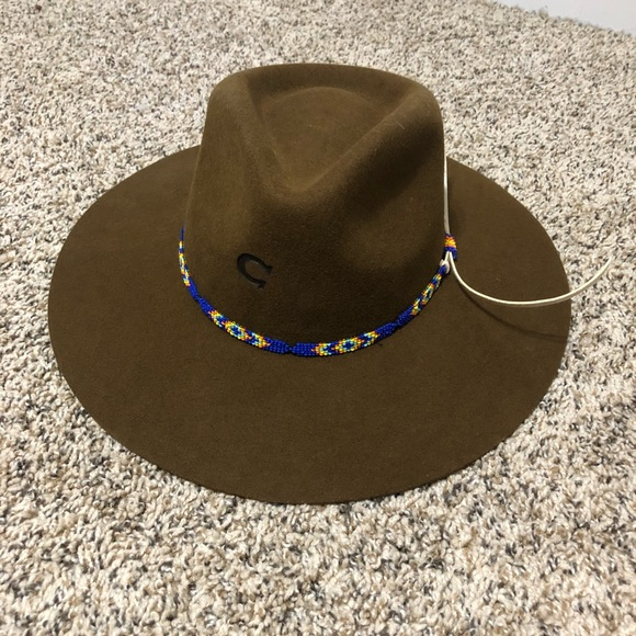 Charlie One Horse Accessories - Charlie One Horse Gypsy hat